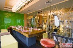 豫园 豫园万丽豫咖啡西餐厅