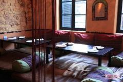 莲池印度餐厅 田子坊店