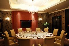 錦江飯店 晶翠庭