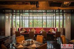 上海西站站 上海宏泉麗笙酒店憩園咖啡廳