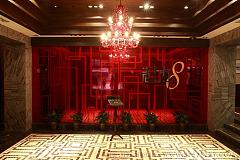 东方明珠 老上海8号餐厅