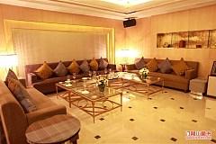 宏泉艾瑞酒店