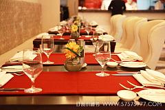 上海扬子精品酒店-CIAO餐厅