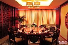 同濟君禧大酒店 陽光西餐廳