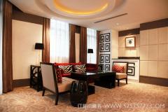 上海扬子精品酒店-唐轩中餐厅