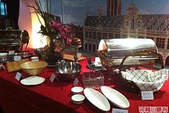 Delight Food-Belgian Brasserie比利时餐厅