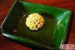 仲盛贸易中间 禾绿反转展转寿司