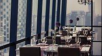 祖蓝餐厅 图片
