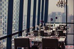 中山公園龍之夢 祖藍餐廳