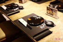 隆德路站 淞临家日本料理