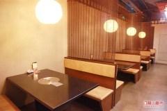 山海亭日本料理 豫园店