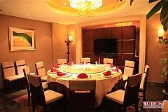 朗域国际酒店餐厅