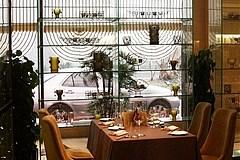皇廷国际大酒店餐厅