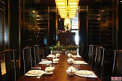 卓美亚喜玛拉雅迷•上海餐厅