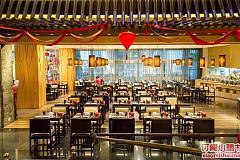 卓美亚喜玛拉雅郁-全日餐厅