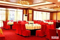 上海新港悦大酒店