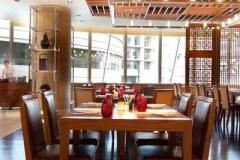 人民广场 雅居乐万豪酒店·都会尚膳餐厅