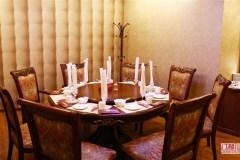 古北 平壤高丽餐厅