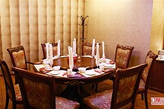 平壤高丽餐厅 古北店