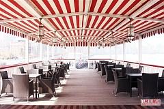 黄埔号水上景观餐厅
