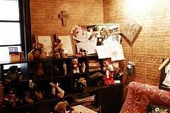 泰迪之家 田子坊店