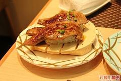 飛洲國際 伊秀壽司
