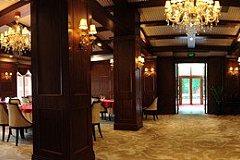 上海立诗顿中餐厅