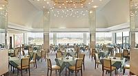 汤臣高尔夫别墅大会所餐厅 图片