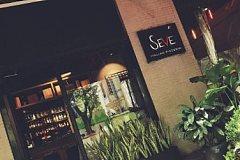 上海戏剧学院 SEVE Italian Restaurant