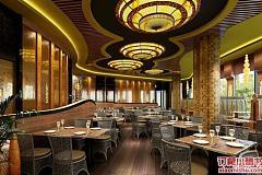 嘉定区 汉泰中泰融合餐厅