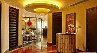 上海浦东绿地假日酒店 国风中餐厅 图片