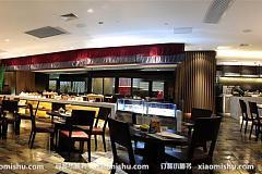 simply thai天泰餐厅 仙乐斯广场店