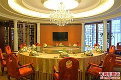 王宝和大酒店 VIP包房