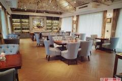 徐家汇公园 January Cafe & Restaurant一月花园