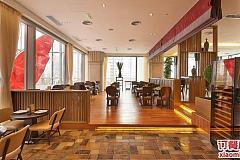 靜安嘉里中心 simply thai天泰餐廳
