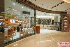 环贸iapm商场 老吉士上海菜