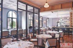 NAPA 西餐厅