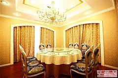 曹路 梦中园海鲜酒店