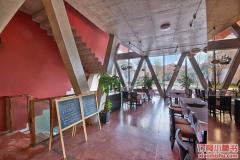 西藏南路站 德国汉堡之家餐厅