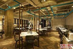 巴黎春天天山店 天辣綠色時尚餐廳