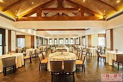剪刀石头布 晶苑餐厅