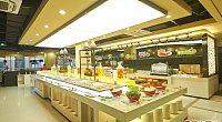 果禾果韩国自助烤肉 图片