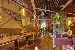 融合马来西亚餐厅 愚园路店