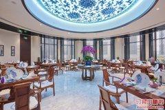 张江 瓷忆 瓷文化餐厅