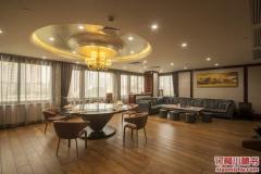 锦江迪生商厦 舜记餐厅