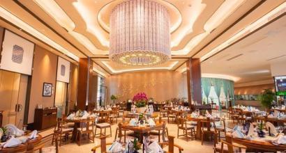 瓷忆 瓷文化餐厅(宝山店) 图片