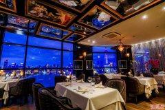 Da Ivo 意大利魔镜餐厅