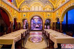 路德维希国王城堡餐厅