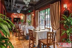 衡山路站 Chateau Dionne紅酒西餐廳