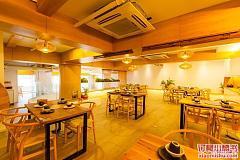 大拇指广场 沪部巷楚文化餐厅